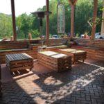 Garden Terrace 18