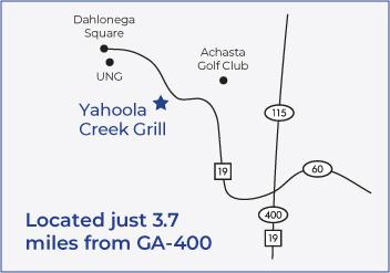 YCG-map