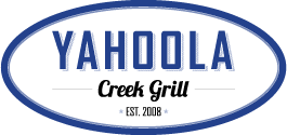 Yahoola Creek Grill